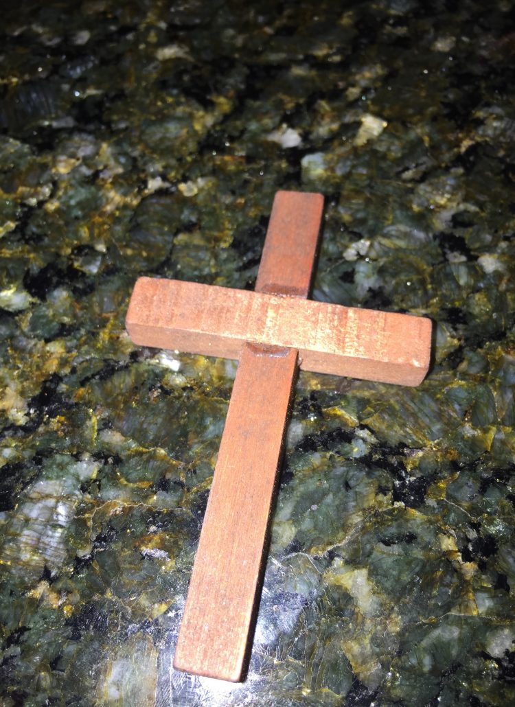 Lord, Have Mercy: Hunkered Down on Good Friday